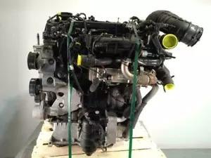 Full engine Of Hyundai IX35 Style AWD 01.10